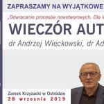 """""""ODWRACANIE PROCESÓW NOWOTWOROWYCH"""" -  DLA PACJENTA I LEKARZY"""