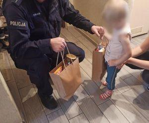 """WOLONTARIUSZE Z POLICYJNEGO KLUBU SPORTOWEGO """"MAZURY"""""""