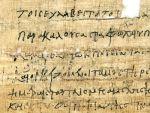 Здравствуй в Господе. Древние христиане и их письма