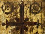 Крест устраняет горечь поста: синаксарь в неделю третью