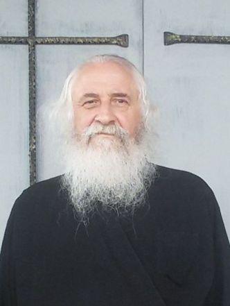 Дамаскин Балабанов