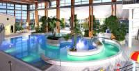 Hotel mit Schwimmbad auf Rgen