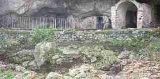 Grotta Agnano