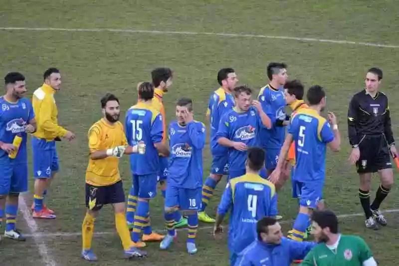 Calcio Ostuni Castellaneta4