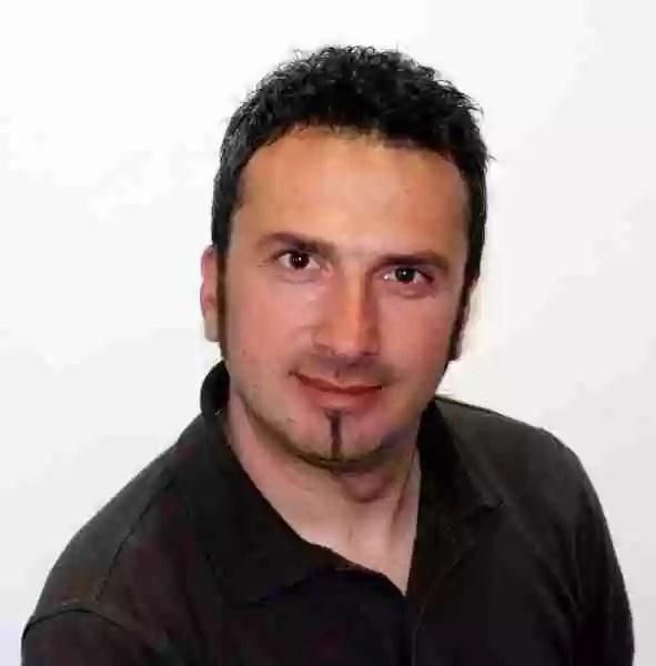 Giancarlo Scalone Regionali 2015