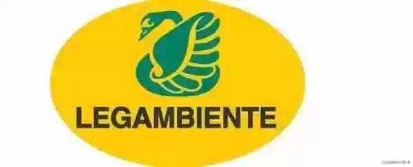 Legambiente logo