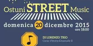 Ostuni Street Music 20 Dicembre 2015 2