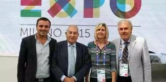 fondazione dieta mediterranea a expo 2015
