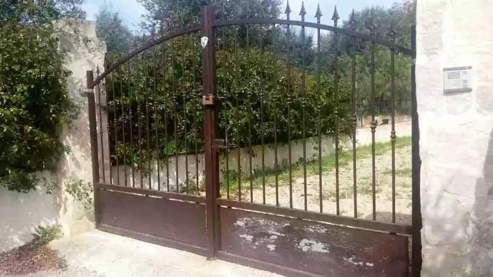 Cancello Vigilanza