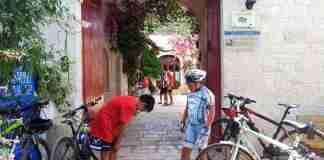 Bici Masserie