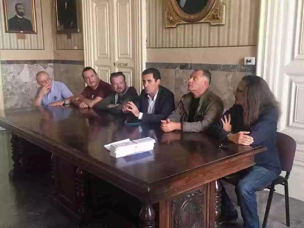 La Puglia per Ricostruire 25 settembre 2016