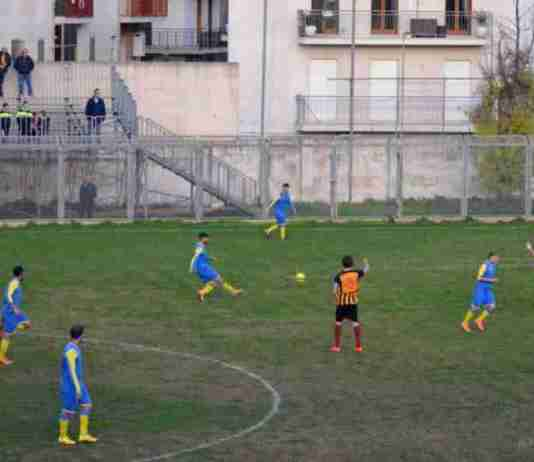 Ostuni Calcio 2016 12
