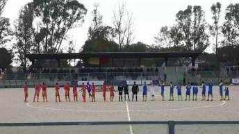 Aradeo Ostuni Calcio 4