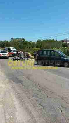 Incidente Ostuni Ceglie