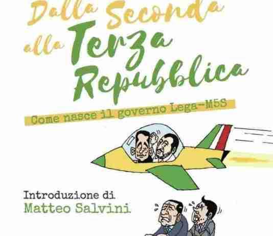 Dalla seconda alla Terza Repubblica