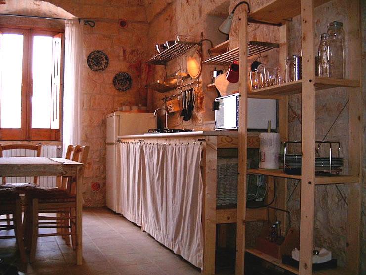 Casa La Terrazza Affitti vacanze e BB in Ostuni Puglia