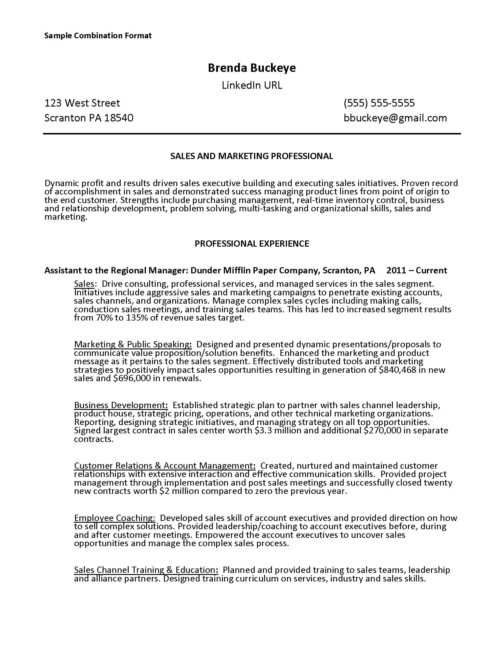 Resumes and cover letters  The Ohio State University Alumni Association