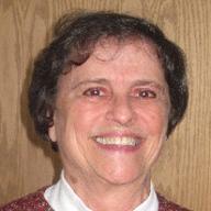 Sister Glenda Bourgeois