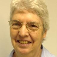 Sister Julia Genetti