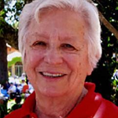 Sister Lorene Griffin