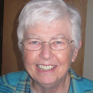 Sister Marianne Mullen