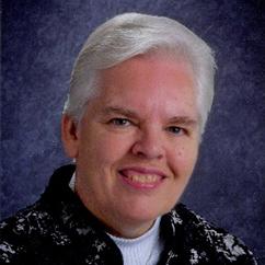 Sister Marilyn Jean Burkemper