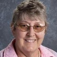 Sister Sue Ann Cole