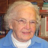 Sister Rosemary Meiman
