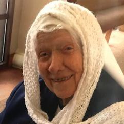 Sister Marie McCloskey