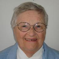 Sister Maria Goretti Bernier