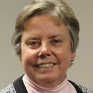 Sister Rita Ann Bregenhorn