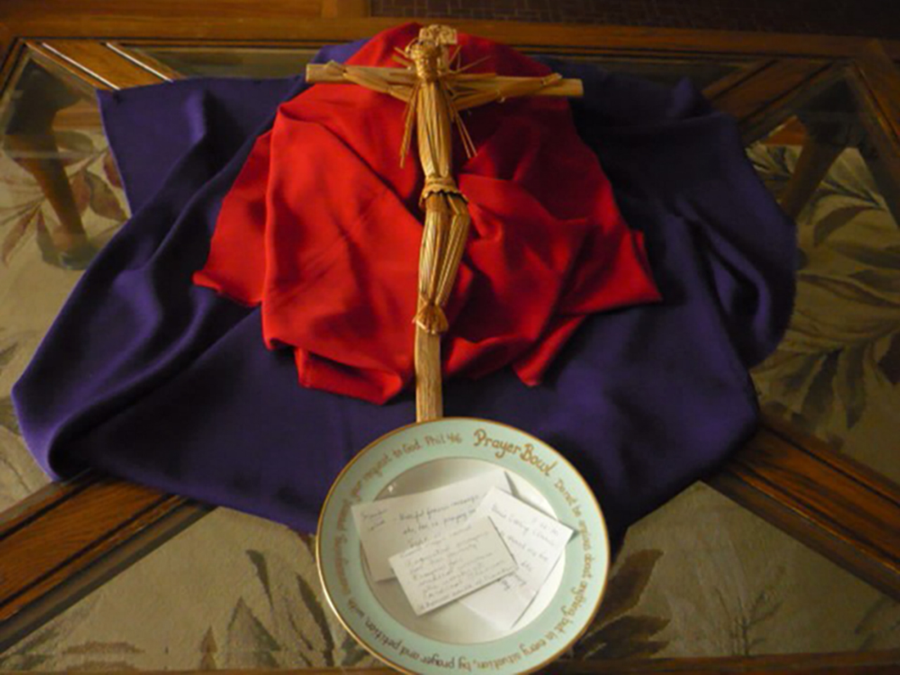 Fairdale Prayer Bowl