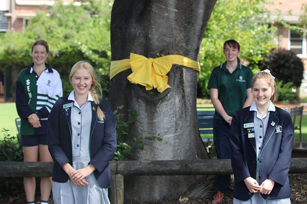 St. Ursula's College, Toowoomba, Australia