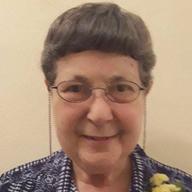 Sister Bernadette Marie Fronmüller