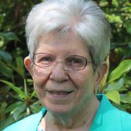 Sister Mary Ellen Neeves