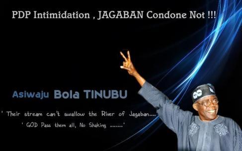 Jagaban Borgu 2