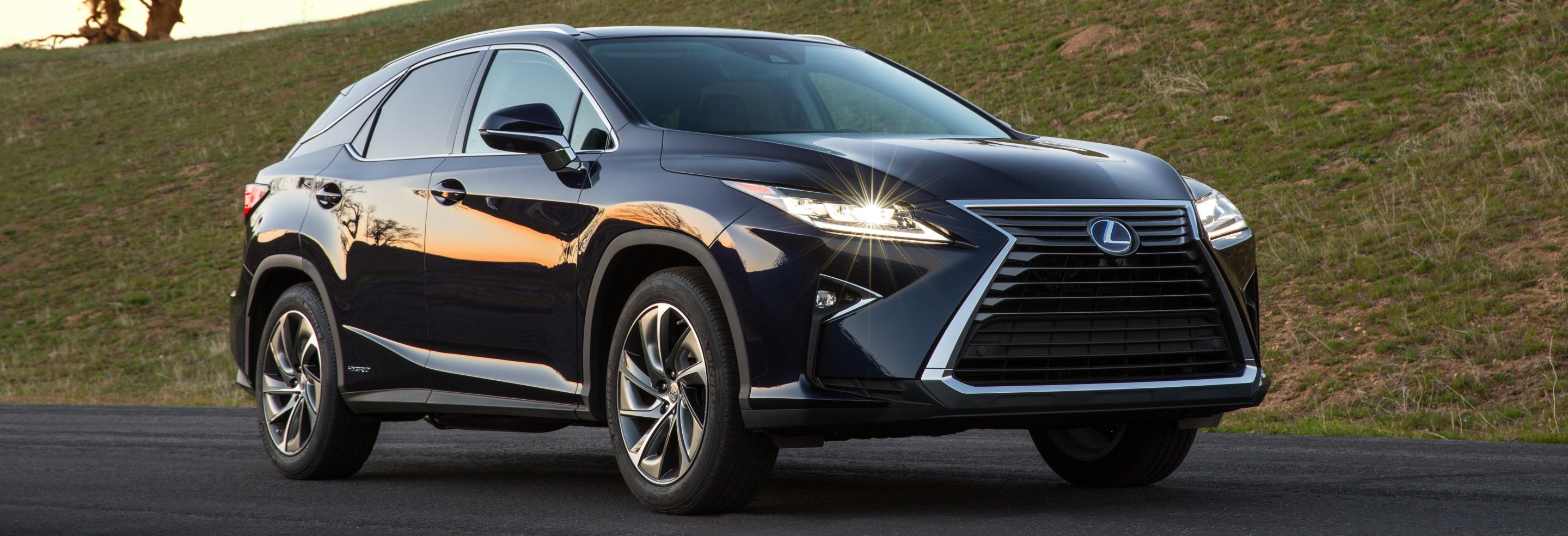 Lexus rx 450h lease deals Yield to maturity vs coupon rate