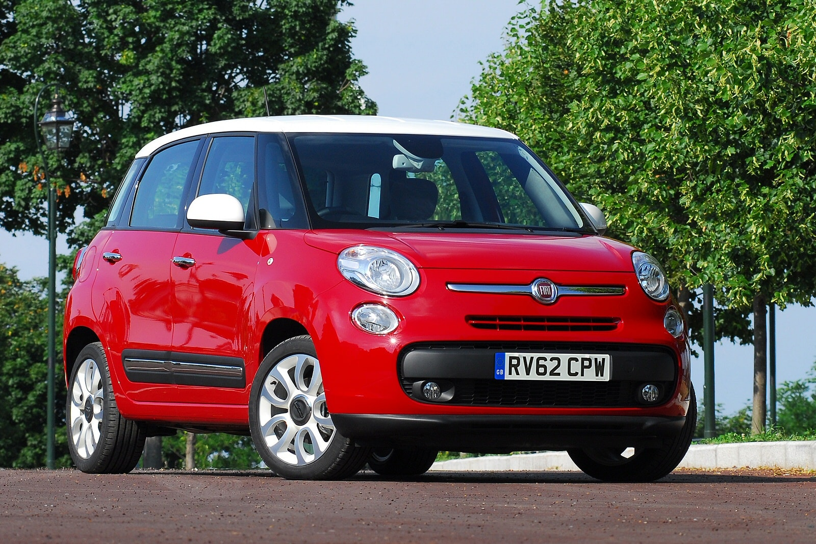 are fiat reliable an