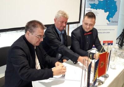 Osvit sudjelovao na Danima regionalnoga razvoja i EU fondova