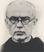Father Maximilian Kolbe
