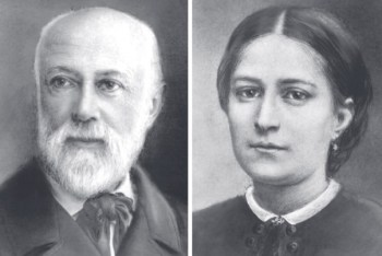 Sts. Louis and Zélie Martin