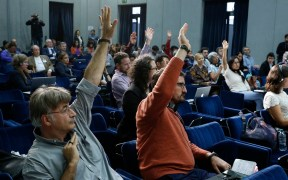Amazon Synod news conference