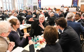 GERMANY SYNODAL ASSEMBLY