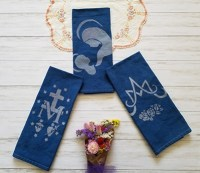23. Marian Tea Towels