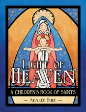 Light of heaven book