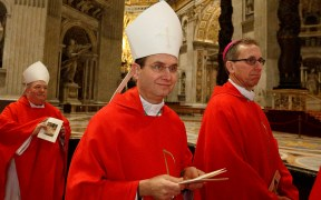 AUXILIARY BISHOP ANDREW H. COZZENS