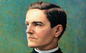 FATHER MICHAEL MCGIVNEY