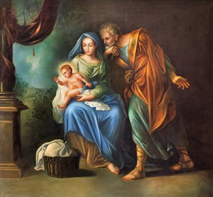 150 years after being named patron of the Church, St. Joseph remains vital to the world