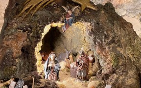 NEW JERSEY PARISHES CHRISTMAS