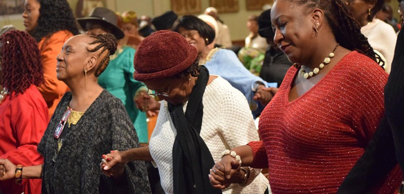 BROOKLYN BLACK CATHOLICS MASS